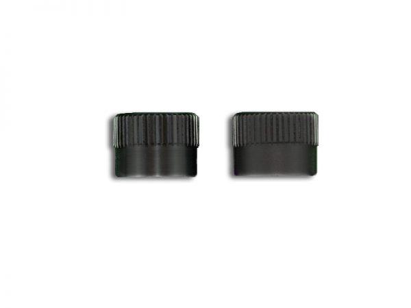 Thread protector barrel cap 1/2-28 tpi .920