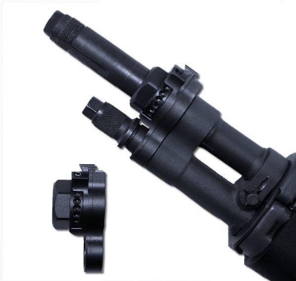 Adjustable Gas Lock M-14 or Norinco M-305