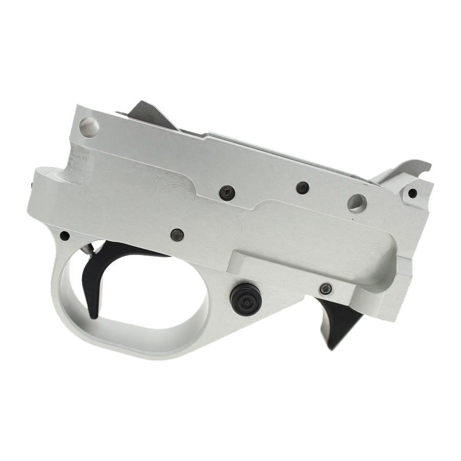 KIDD Single Stage Trigger Unit Silver