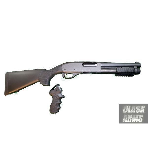Remington 870 Shorty 8 5
